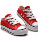 Converse gyerek cipő