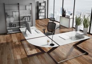 Modern irodabútor