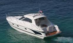 motoros yachtok